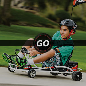 The 5 Best Electric Go Karts for Teenagers in 2018