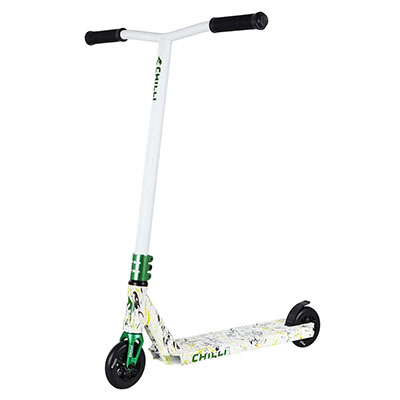 Best Stunt Scooters for Kids Chili Reaper Complete Pro Scooter