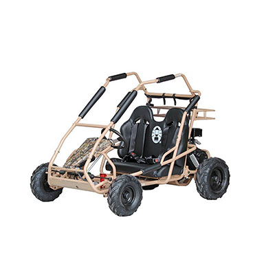 Best off Road Go Karts for Adults Coleman Powersports 196cc Ko Kart