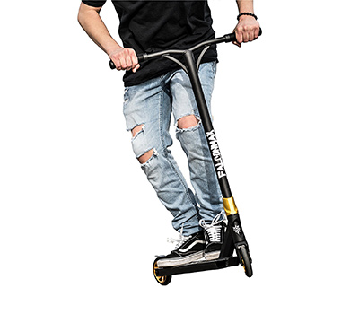 Best Pro Stunt Scooters FMX Trick Scooter