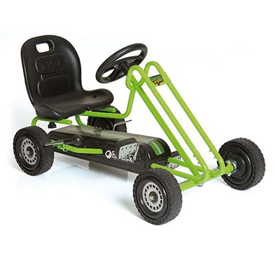Best Go Karts Hauck Lightning
