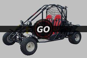 Kandi 150cc Go Kart Review 2018