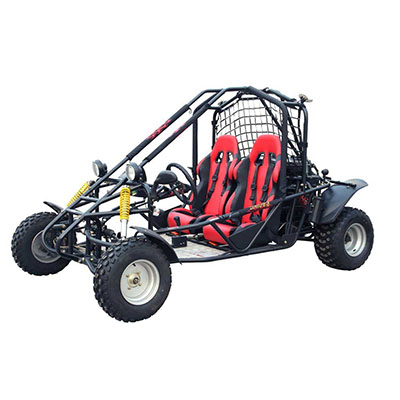 Best off Road Go Karts for Adults Kandi 150cc 2-Seat Go Kart