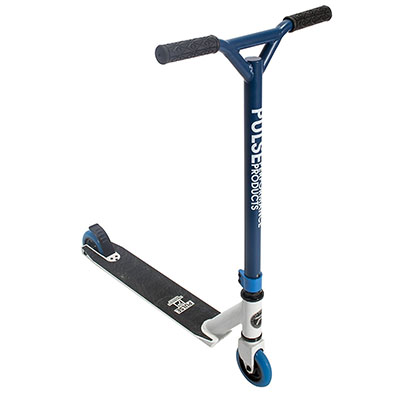 Best Stunt Scooters for Kids Pulse Performance Products KR2