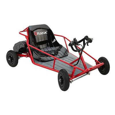 Best Off Road Go Kart Brands Razor Dune Buggy