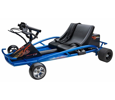 Best Electric Go Karts Razor Force Drifter Kart