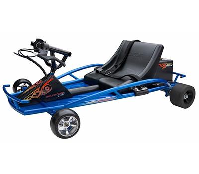 Best Go Karts Razor Force Drifter Kart