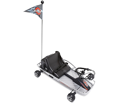 Best Electric Go Karts Razor Ground Force