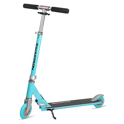 Best Stunt Scooters for Kids Swagtron K1