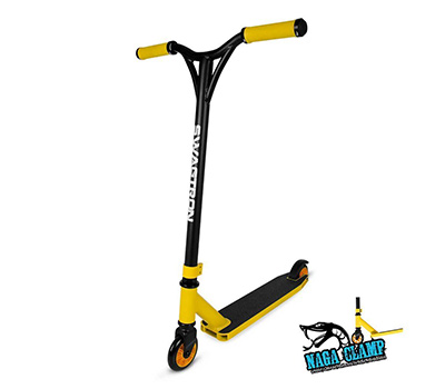 Best Pro Stunt Scooters Swagtron Scooter