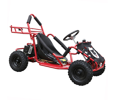 Best Electric Go Karts ZXTDR Electric Go Kart