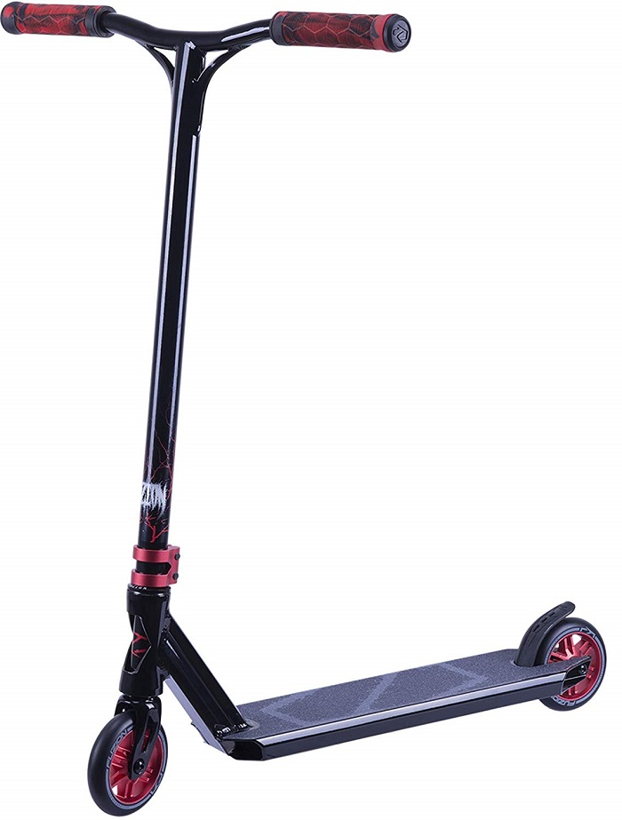 Fuzion Z300 Freestyle Scooter