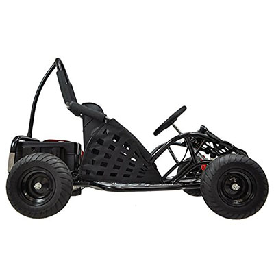 Best Electric Go Karts for Teenagers MotoTec MT-GK-01