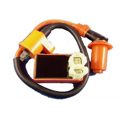 Best Go Kart Kits Baki Performance CDI Ignition Coil Set