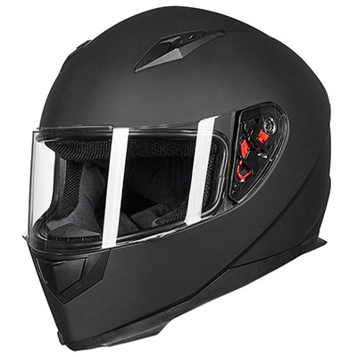 Best Karting Helmets ILM Full Face Helmet