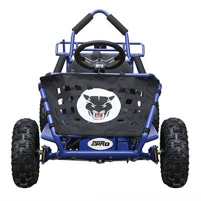 Best Go Karts under 1000 Dollars JC Moto Electric
