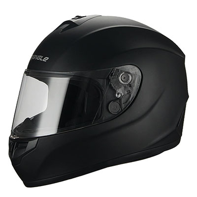 Best Karting Helmets Triangle Full Face Helmet