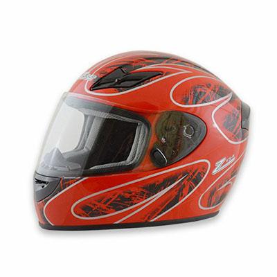 Best Karting Helmets Zamp FS-8 Helmet