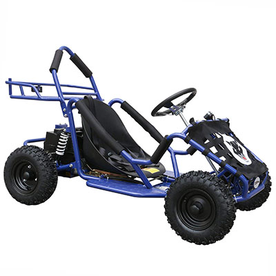 Best Go Karts under 1000 Dollars ZXTDR Electric Go Kart