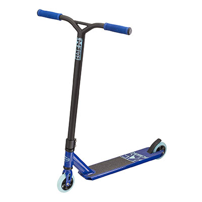Best Scooters for Skatepark Fuzion X-5 Pro Scooter