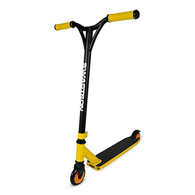 Best Scooters for Skatepark Swagtron Stunt/Freestyle Scooter