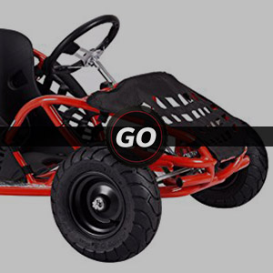 Go Bowen Go Kart Review
